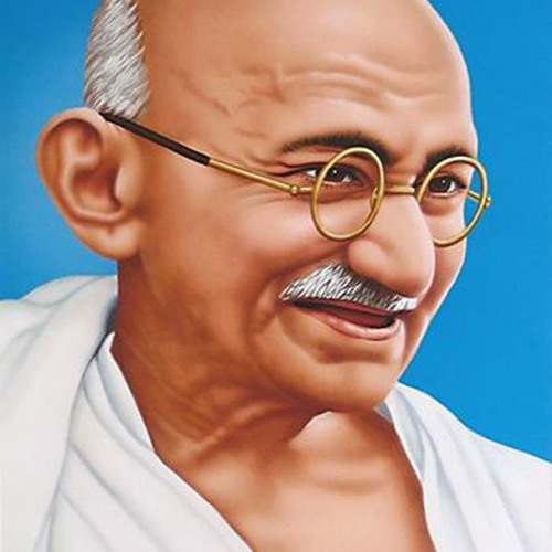 """""""Gandhi at 150"""""""