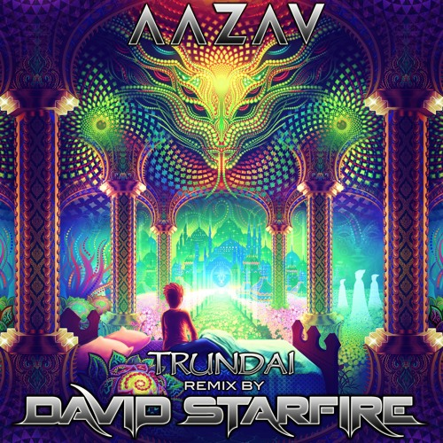 Trundai (David Starfire Remix)