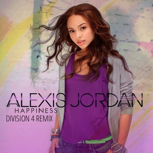 Alexis to jordan happened what Whatever happened