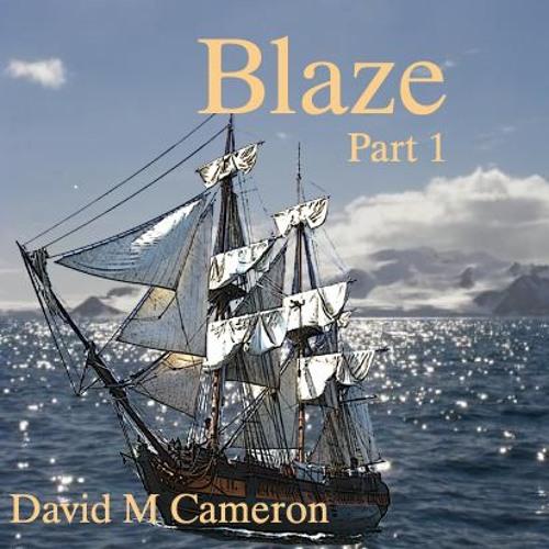 Blaze - Audiobook