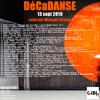 DJ Michael Terzian presents DéCaDANSE #059 (2019-09-13) on Montreal's CIBL 101.5FM
