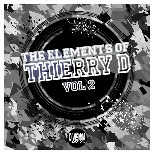The Elements of Thierry D, Vol. 2 By Thierry D