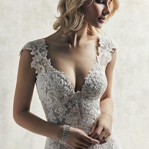 Wedding Dresses Chicago | dantelabridalcouture.com | Call 847-983-8616