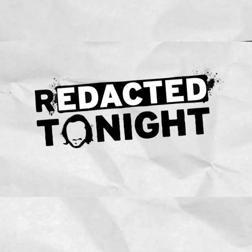 Redacted Tonight: Shutting down DC for climate change, Trump & Biden corrupt