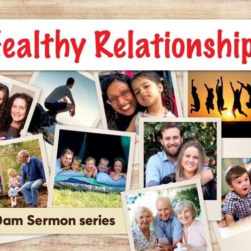 Healthy Relationships - A Nail in the Door - Pastor Peter Nielsen