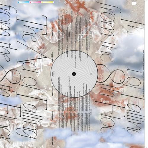 023 (The Act of Falling from the 8th Floor) - Carl Gari & Abdullah Miniawy