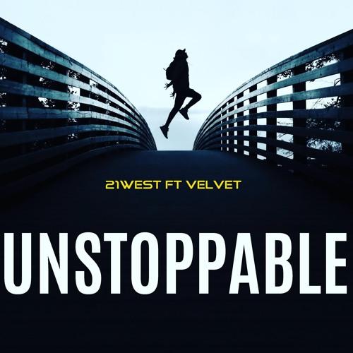 UNSTOPPABLE - (TEASER - STUDIO DEMO/DRAFT)