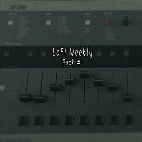 LoFi Weekly Sample Pack #1: Bumble - 84 BPM Dm