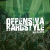 Download [Lazarus] for Offensiva Hardstyle DJ-Contest | October 2019 Mp3