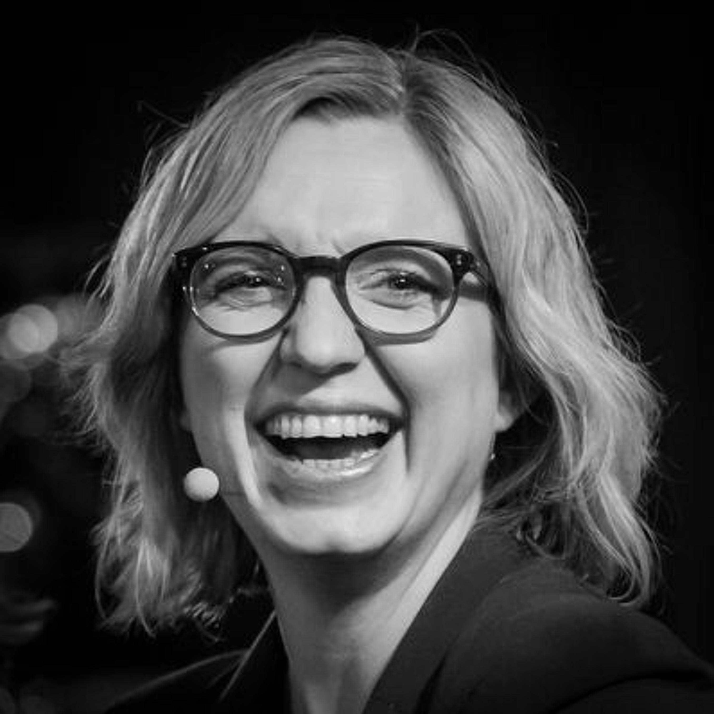 31 - Sarah Sørheim (Aftenpodder og nyhetsredaktør i NTB)