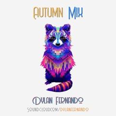 Dylan Fernando - Autumn Mix