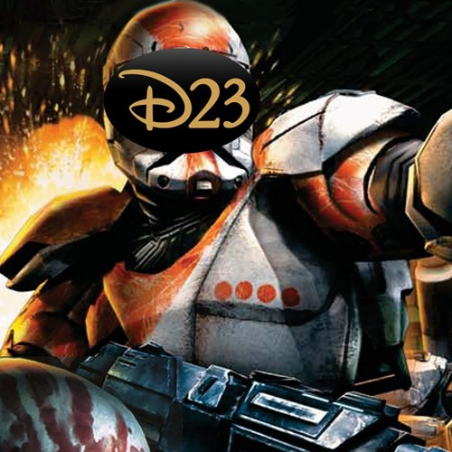 Episode 9 - D23, Lock and Load (with @DietCocaKoehler)