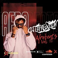 AFROBEATS VOL. 10