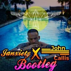 RAF Camora - VENDETTA (Janxiety x John Callis Bootleg) FREE DL
