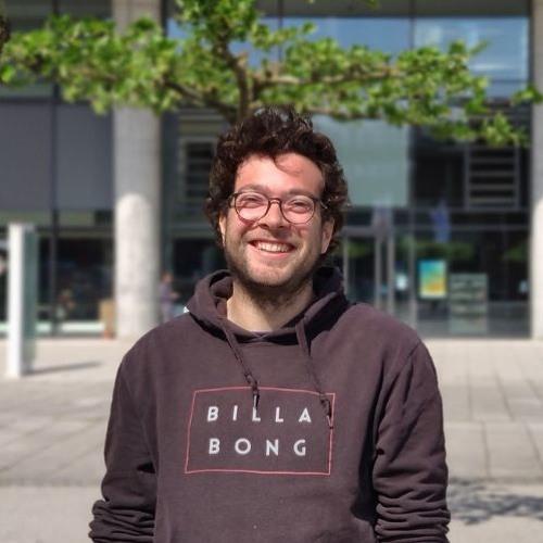 Was passiert in der Digital Prototyping-Session - mit Kursleiter Jonas Mielck