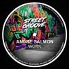 Premiere: Andre Salmon - Work (Raul Atek Remix)
