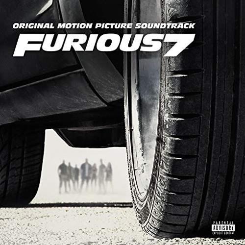 Wiz Khalifa - See You Again Ft. Charlie Puth(Tohru make Remix)