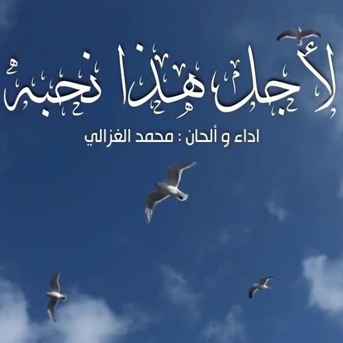 لأجل هذا نحبه / ادا محمد الغزالي