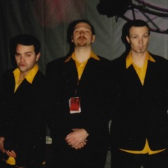 2001-07-07 Discobar Galaxie afl. 11 (Studio Brussel)