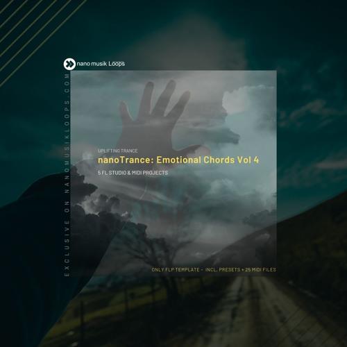 NanoTrance Emotional Chords Vol 4 Demo