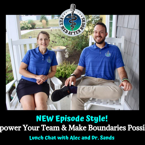 """""""Empower Your Team and Make Boundaries Possible"""""""