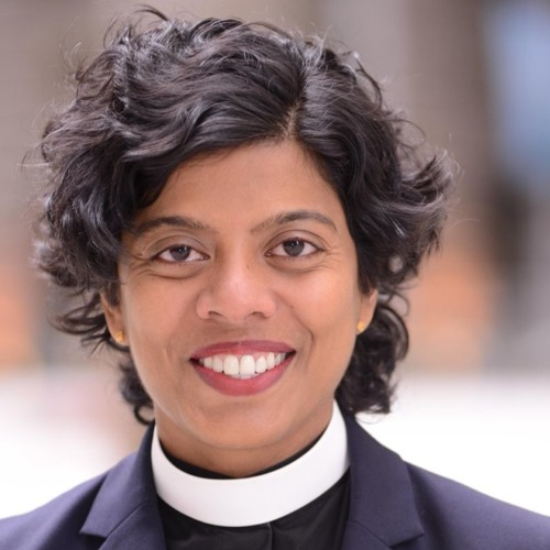 Sermon By Revd Winnie Varghese 29th Sept 2019