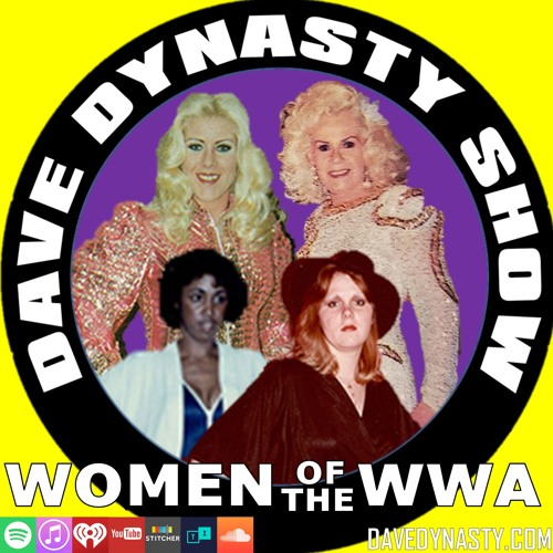 EP150 Women of the WWA