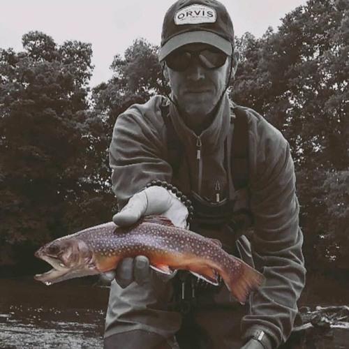 69 Nick Lyter Fly Fishing Thompsontown,  PA