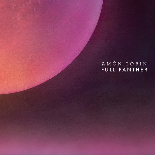 Amon Tobin - Full Panther