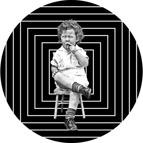 Ryan Crosson - Speaker Dubs EP