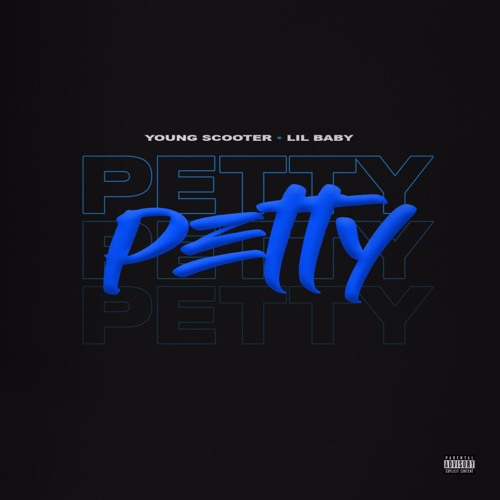 PETTY feat. Lil Baby