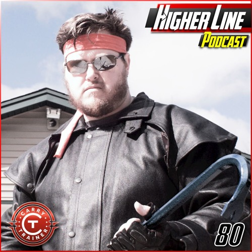 BTS with CarryTrainer.Editor | Higher Line Podcast #80