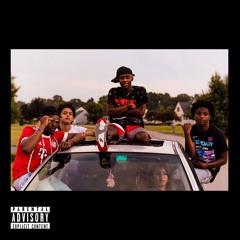 BU$$IN (feat. V Slug & TMG Baby)