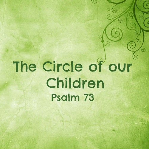 """9-29-2019 """"The Circle of Our Children"""" Rev Clay Thomas"""
