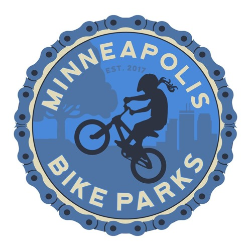 Devin Olson - Mpls Bike Parks - Bike Show 035 August 19, 2019