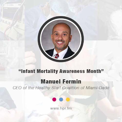 Infant Mortality Awareness Month - September
