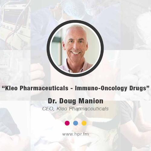 Kleo Pharmaceuticals - Immuno-Oncology Drugs