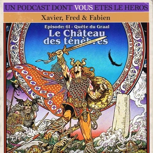PDVELH 61: Le Château des Ténèbres