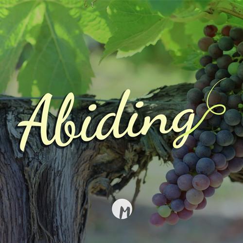 29 Sep 2019 | Abiding - Week 1