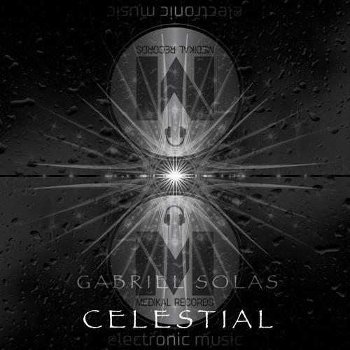 Gabriel Solas - Celestial