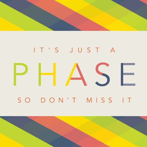 Just A Phase - Lauren Pearce