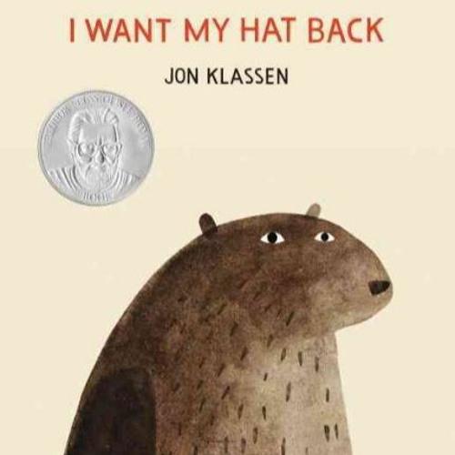 Episode 105 - I Want My Hat Back
