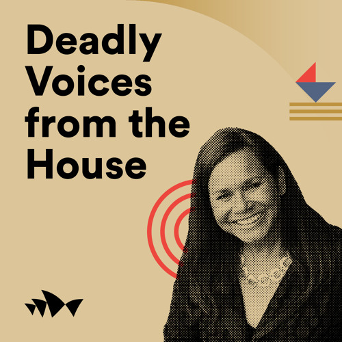 Chelsea McGuffin | Natives Go Wild – Deadly Voices from the House