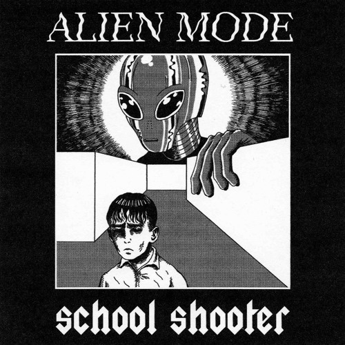 01 - School Shooter - Waking Up Is Hard To Do