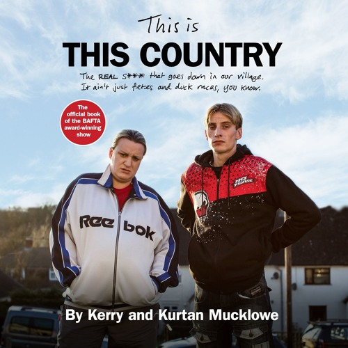 THIS IS THIS COUNTRY by Kerry and Kurtan Mucklowe
