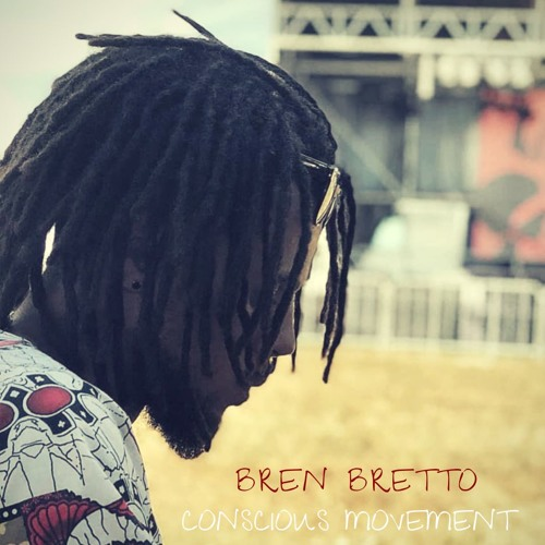 Bren Bretto - Conscious Movement