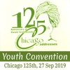 Speech by Swami Divyananda Mj | Chicago 125th Youth Convention 27 Sep 2019