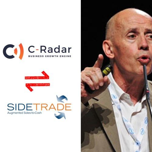 #29 - François Bancilhon - Rachat de C-Radar par Sidetrade