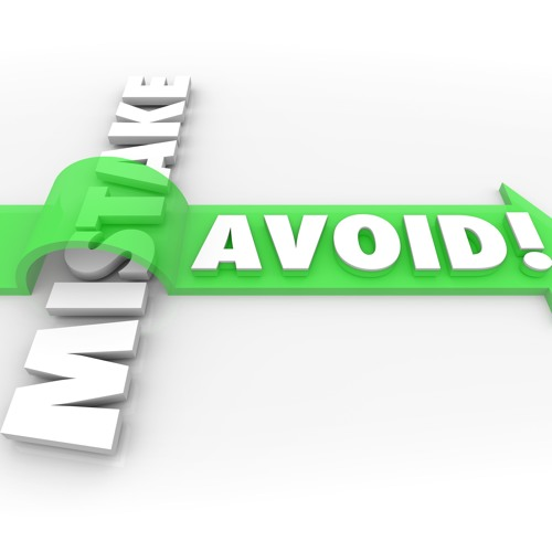 BUYING OR SELLING A HOME - MOVES TO MAKE - MISTAKES TO AVOID  9 28 19