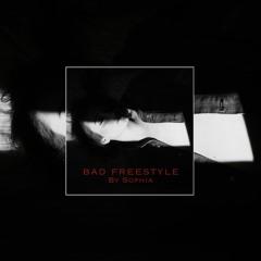 Bad (Freestyle)